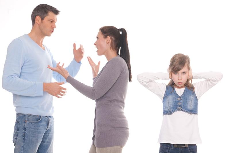 PREGUNTAS FRECUENTES SOBRE SEPARACIÓN Y DIVORCIO